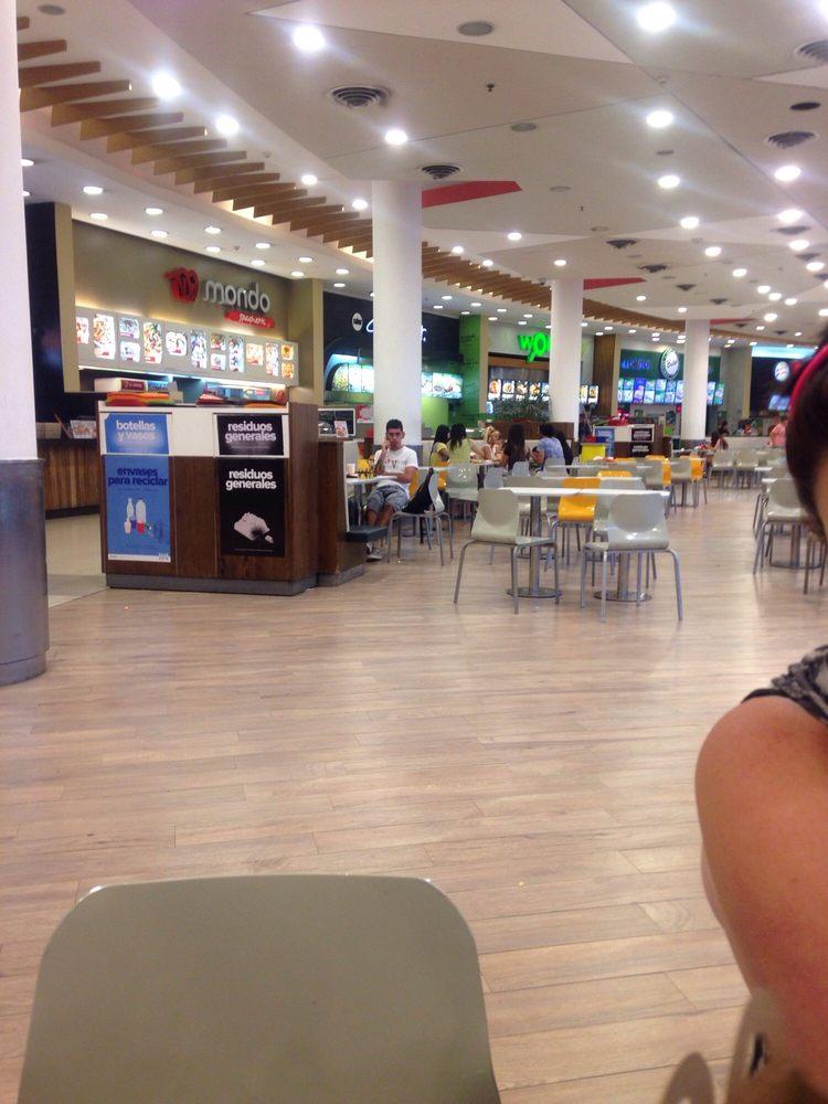 Tortugas Open Mall 25 Fotos Centros Comerciales