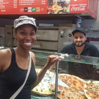 Little Italy Pizza 46 Fotos Y 49 Reseñas Pizzería 958