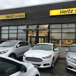Hertz Auto Sales >> Used Car Dealers In Schaumburg Yelp