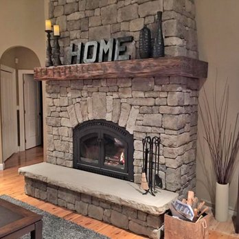 Fireplace Xtrordinair 44 Elite Wood Burning Fireplace Yelp