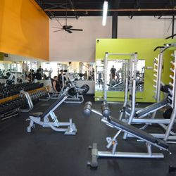 65707963352d55 Gyms in Converse - Yelp