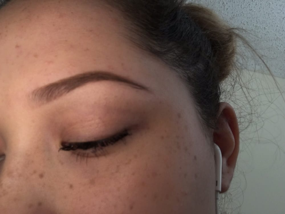 Photos for Newrain Eyebrow Threading - Yelp