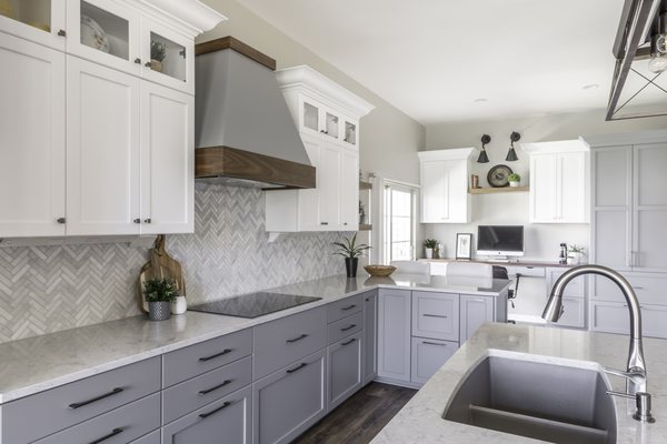 Mke Cabinetry Updated Covid 19 Hours Services 14 Photos Request Consultation Cabinetry 5900 N 94th St Silver Swan Milwaukee Wi Phone Number Yelp