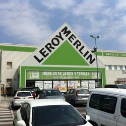 Leroy Merlin Home Garden Carrer La Exportación 14