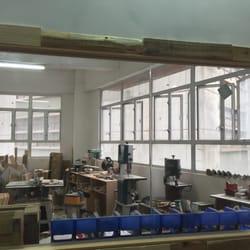 Saturn Wood Workshop