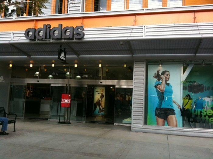 adidas 3rd street promenade - 53