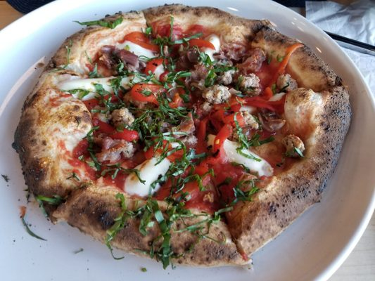 Piatto Pizzeria Enoteca Pizza 350 Hespeler Road