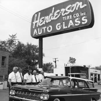 Henderson Glass Auto Services, Henderson Glass Okemos