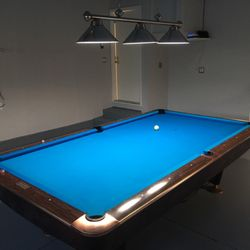 Best Pool Table Refelting Service Near Me December 2019
