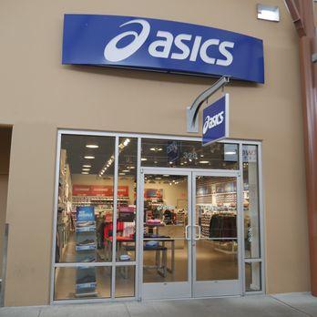 asics seattle premium outlet