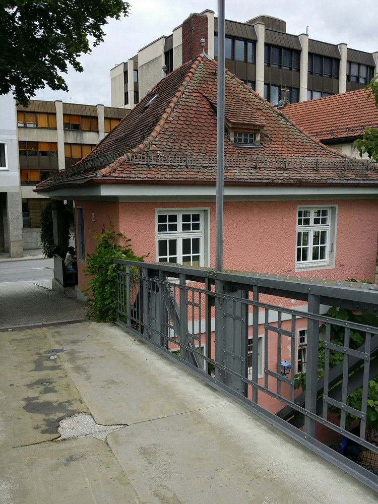 Das soll gute italienische Küche sein? - Ombralonga, Passau ...