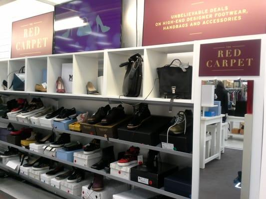 marshalls shoe shop near me