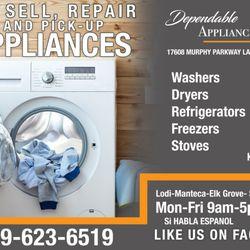 Top 10 Best Appliances Repair Near Lathrop Ca 95330 Last Updated September 2020 Yelp