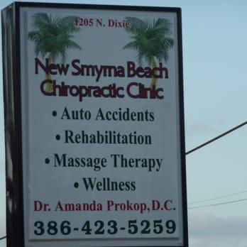 New Smyrna Beach Chiropractic Clinic