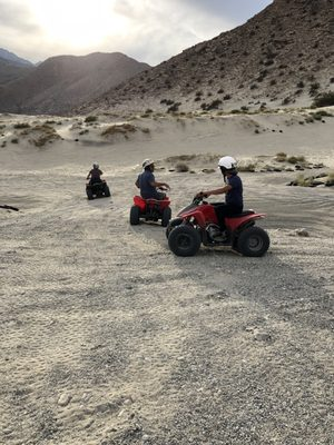 Offroad Rentals 403 Photos 417 Reviews Atv Rentals Tours 59511 Us Hwy 111 Palm Springs Ca Phone Number Yelp