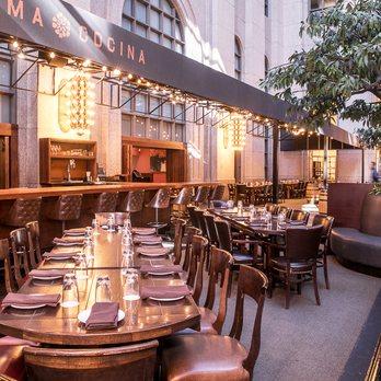 Alma Cocina Downtown 1131 Photos 1126 Reviews Latin