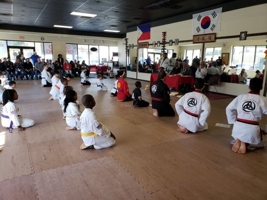 Applied Martial Arts Academy 2076 S Independence Blvd 2 Virginia Beach Va Artists Fine Arts Mapquest