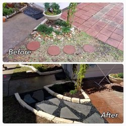 Pristine Home Results 10 Photos Landscaping Sugar Land Tx Phone Number Yelp