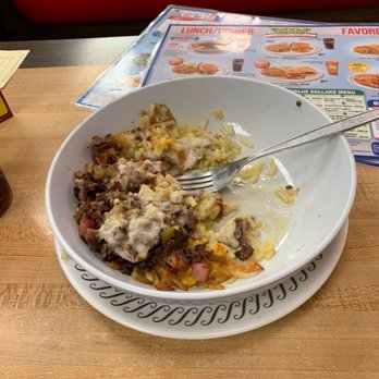 Waffle House Takeout Delivery 11 Reviews Diners 3695 Saint Matthews Rd Orangeburg Sc Restaurant Reviews Phone Number Menu Yelp