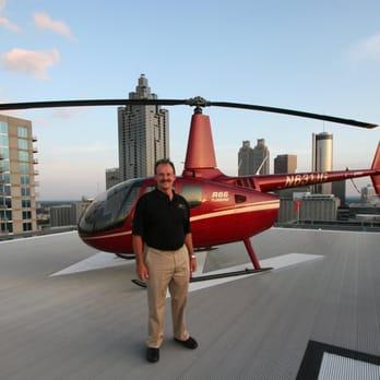 Top 10 Best Helicopter In Atlanta Ga