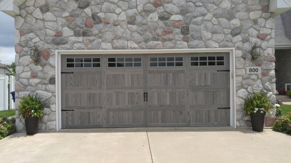 Tri City Garage Doors 395 Eastgate