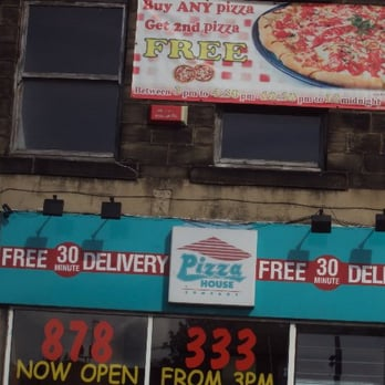 Pizza House Company 49 Photos Takeaway Fast Food 8
