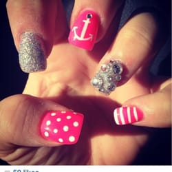 Nail Salons In Lincoln Yelp