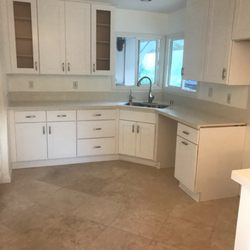 Nhl Cabinets And Design 56 Photos Cabinetry Long Beach Ca Phone Number Yelp
