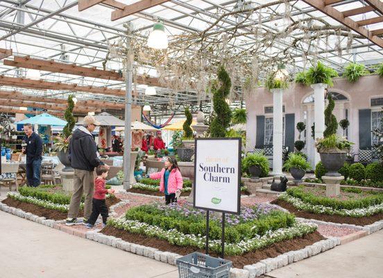 Mcdonald Garden Center 1144
