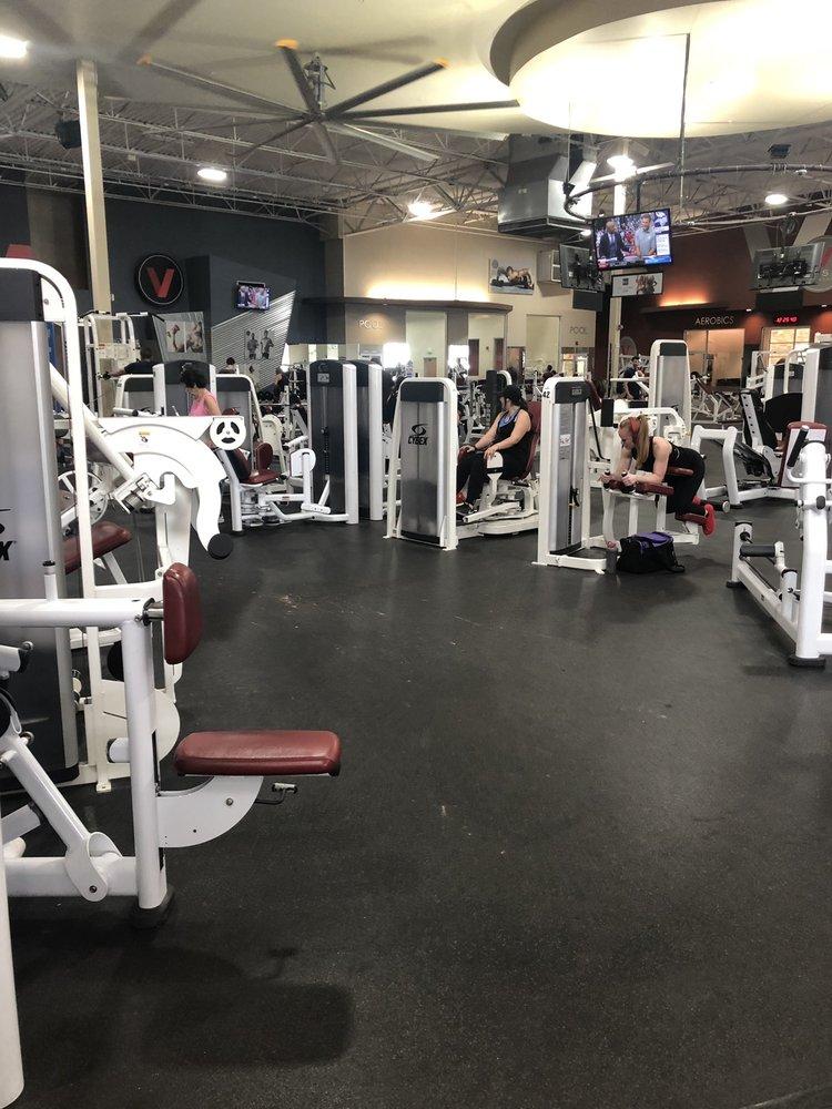 Vasa Fitness Saint George 42 Photos 57 Reviews Gyms 484 N Mall Dr Saint George Ut Phone Number Yelp