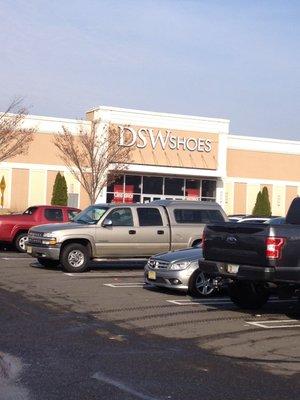 DSW Designer Shoe Warehouse - 23 Photos