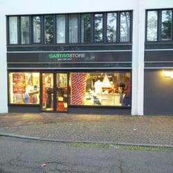 posh shop helsingborg
