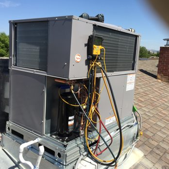 Gress Heating Air 45 Reviews Heating Air Conditioning Hvac Livermore Ca Phone Number Yelp
