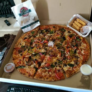 23rd Street Pizza 2019 All You Need To Know Before You Go
