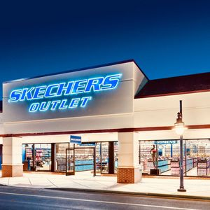 skechers outlet store