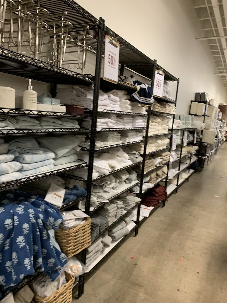 Pottery Barn Outlet 2019 All You Need To Know Before You