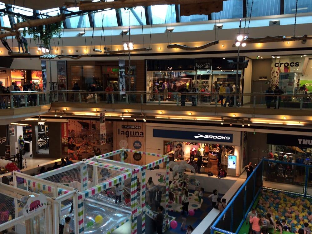 Mall Sport - 21 Photos - Shopping