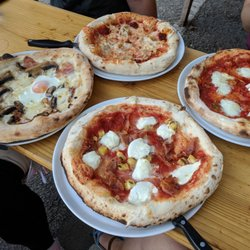 The Best 10 Pizza Places Near Horsforth Leeds West