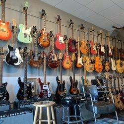 Best Guitar Repair Shops Near Me - September 2019: Find