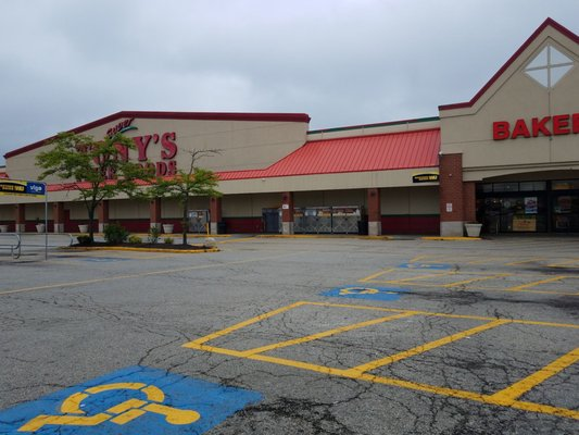 Tony's Fresh Market 2099 N Mannheim Rd Melrose Park, IL Grocery Stores -  MapQuest
