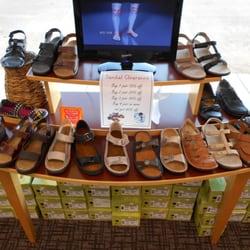 12b8d96d5b3e Rosendahl Foot and Shoe Center