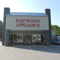 Haywood Appliance Appliances Amp Repair 8805 Carolina