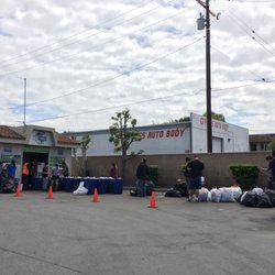 Burbank Recycling Center >> Recycling Center in Westminster - Yelp