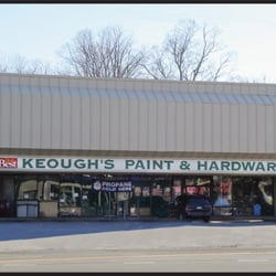 Paint Stores in Stamford