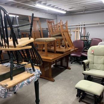 Jj Used Furniture S, Furniture Anchorage Ak Craigslist