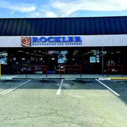 Photo Of Rockler Woodworking Hardware Concord Ca United States