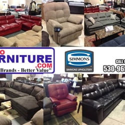 Used Furniture S In Chico Ca