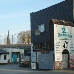 2 Hand Handelsplatz Shopping Hermannshohe 7 Bochum