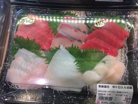 上 魚類 日野 角