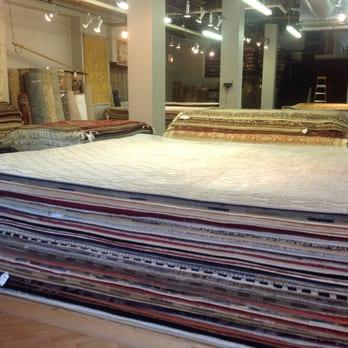 Al Sahara Rugs 300 W Grand Ave